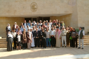 Participants at the ICARDA Farmers\' Conference