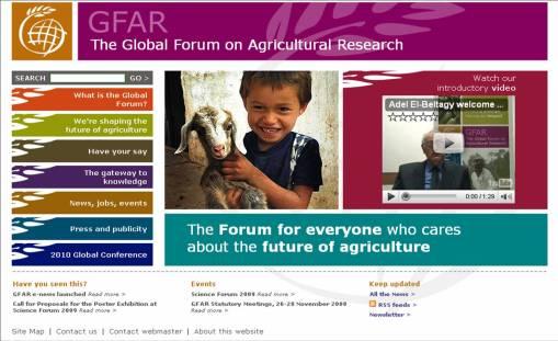 gfar-new-website