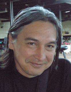 Erik Bongcam-Rudloff