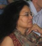 Savitri Mohapatra