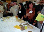 Food and Seed Fair at Farmers' Conference