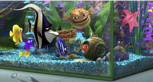 © 2003 - Disney Enterprises, Inc. / Pixar Animation Studios