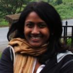 Meena Arivananthan